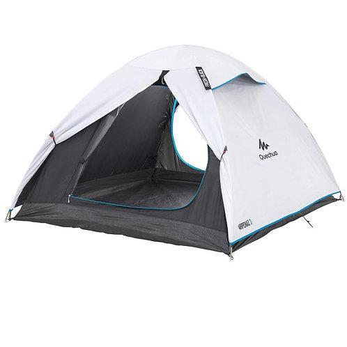 палатка ARPENAZ 3 Fresh&Black 3-местная QUECHUA
