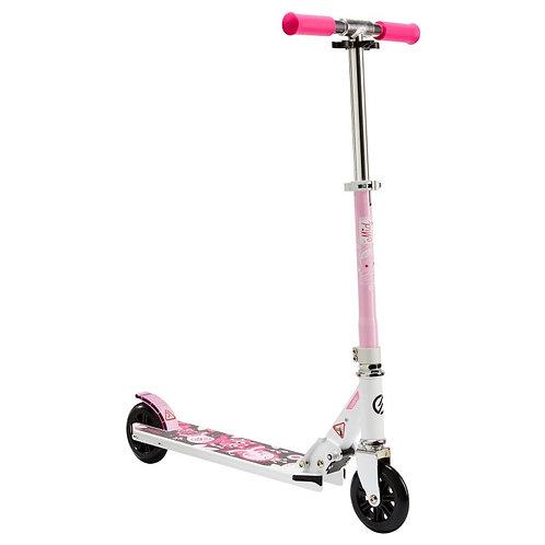 OXELO MID1 для девочек, детский, розовый