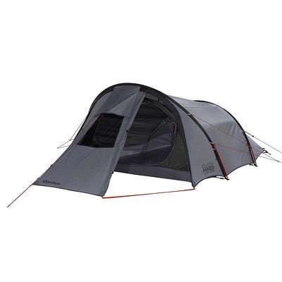 QuickHiker Ultralight 3 QUECHUA Палатка 3-местн.