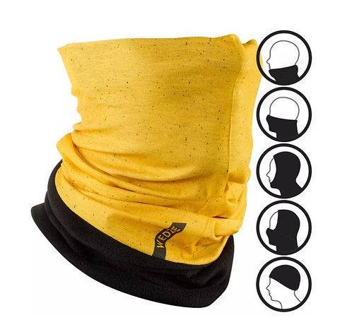 БАФФ  SPRAY  WEDZE жёлтый