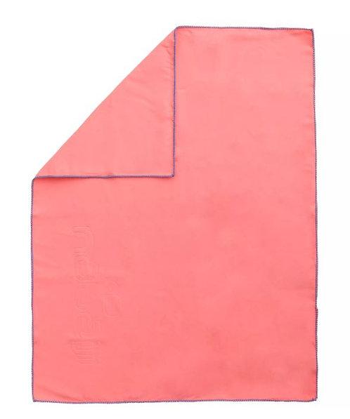 ПОЛОТЕНЦЕ из МИКРОФИБРЫ  размер S NABAIJI розовый