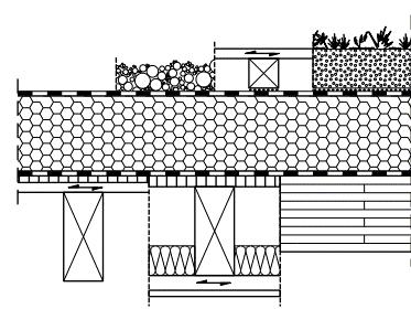 """7 goldene Regeln für ein nachweisfreies """"unbelüftetes Flachdach in Holzbauweise"""""""