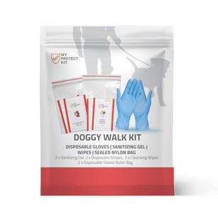 DOGGY WALK KIT