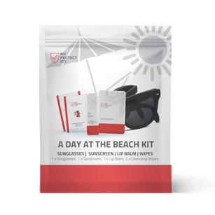 A DAY AT THE BEACH KIT