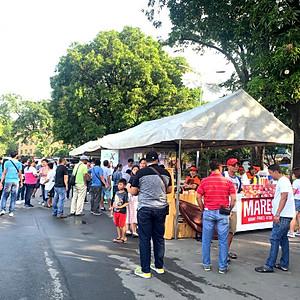 WDD Walk Manila 2019