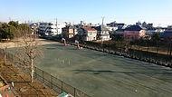 北原小学校しゅん工写真2