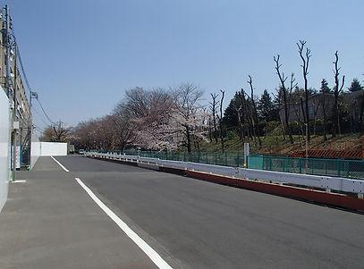 石神井川整備工事(その157)