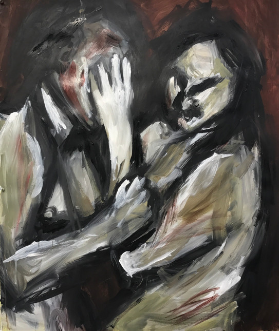 SEXUAL ASSAULT VICTIMS AND HOW THEY COPE: Piece 3