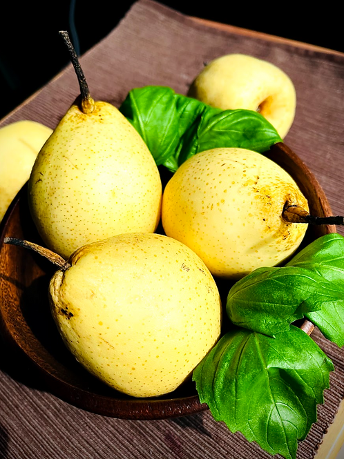 YA Pear (5pcs)
