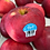 Thumbnail: Pacific Red Rose Apple - NZ (Pack of 4)
