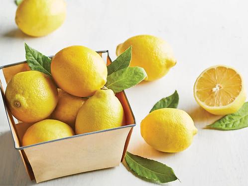 Lemon (4pcs)