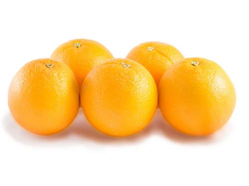 Sunkist Navel Orange (4pcs) - Small