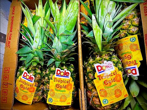 Pineapple Dole - Phillipines (1pc)