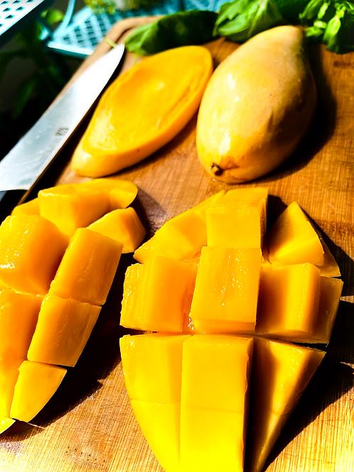 Thai Honey Mango (3pcs)
