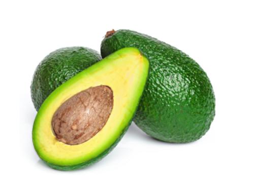Jumbo Avocado (2pcs)