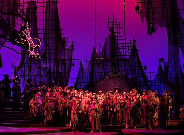 Turandot-Lyric Opera of Chicago