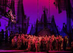 Turandot-Lyric Opera of Chicago