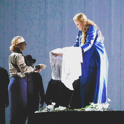 Les Troyens-Lyric Opera of Chicago