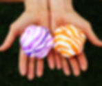 Myssage Balls - Fast, affordable pain relief