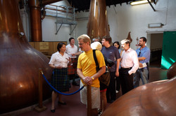 Distillery Marketing