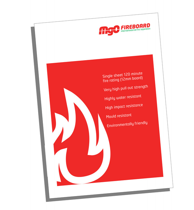 MgO SIP Systems launch branding