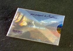 Diageo marketing
