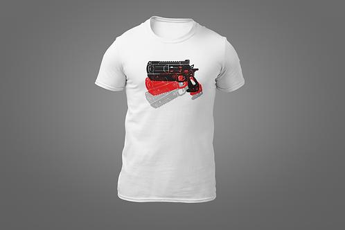 Warhol Wingman Pistol