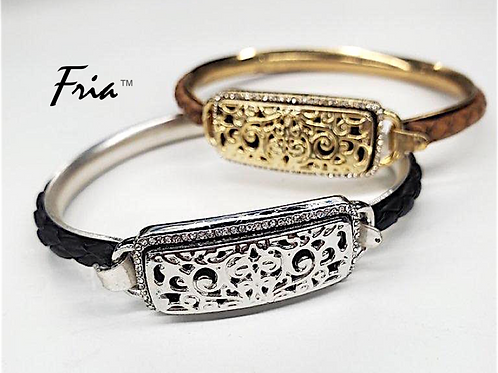 The Minimalist - Cooling Bracelet