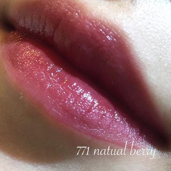 Dior Addict Lip Tattoo Swatches