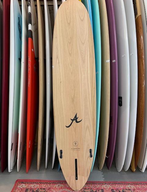 Aloha Eco Skin_Fun- Longboard 8'6x22-3_8