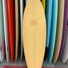 Salt Gypsy- Shorebird 5'5x20x2.25 28l Tw