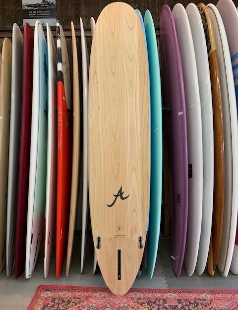 Aloha Eco Skin_Fun- Longboard 9'6x23.25x