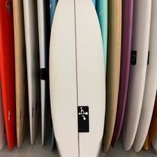 Chemistry surfboards- Summertime 5'8x19.