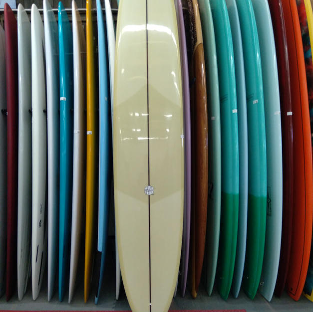 Mayo- The Pig 9'6 Single fin