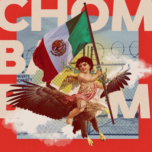 Chomba Boom - No MMs Remixes
