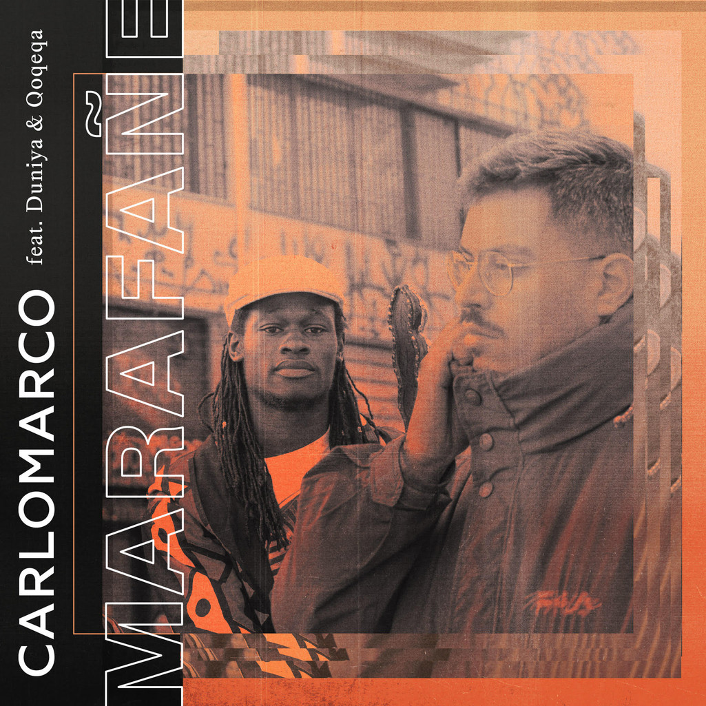 Carlomarco feat. Duniya & Qoqeqa - Marafañe