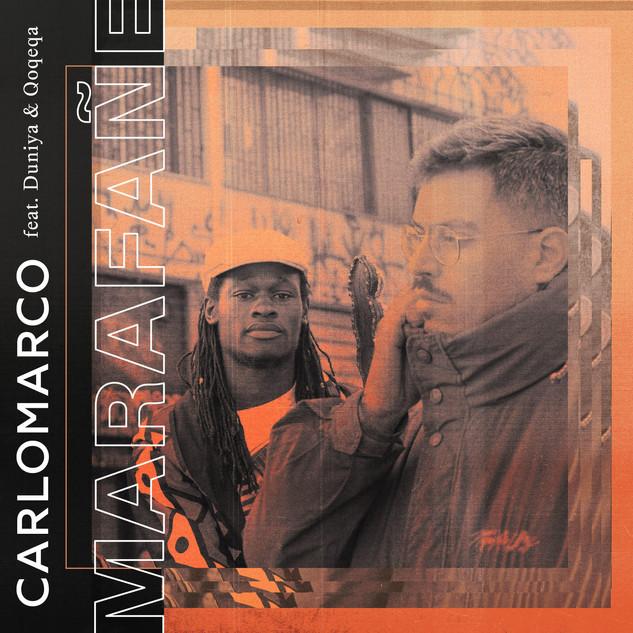 Carlomarco - Marafañe