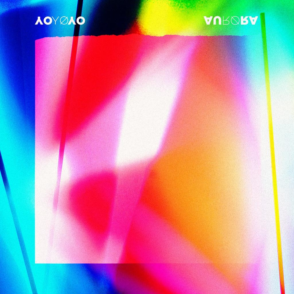 Yoyoyo - Aurora EP