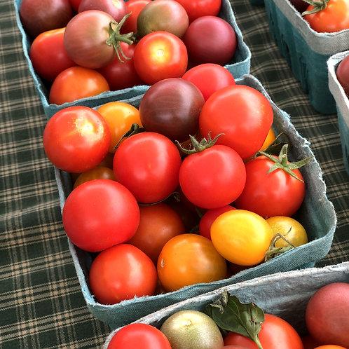 Cherry Tomatoes (per pint)