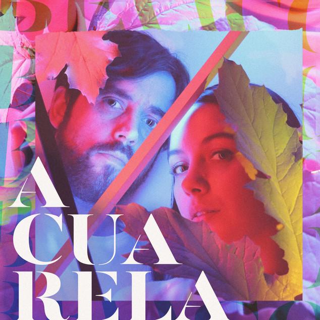 Bélico - Acuarela