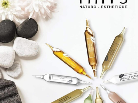 Ampoules: small in size, big on results!