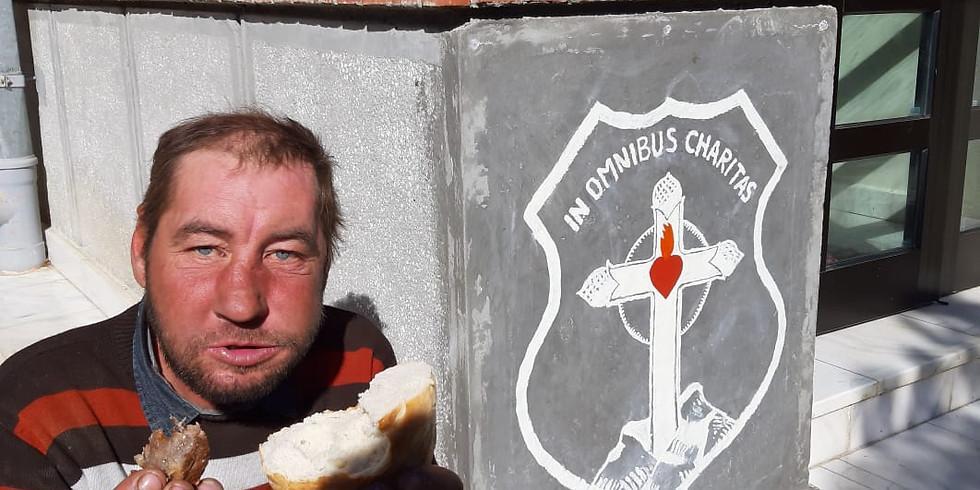 Pâine și Paradis