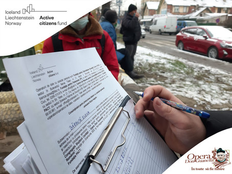 Identificarea și Cartografierea Personaleor Fără Adăpost