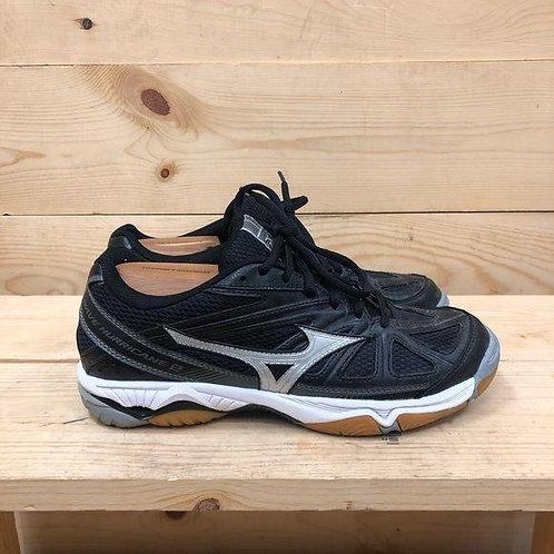 Mizuno Wave Hurricane 2 Sneaker Women's Size 8