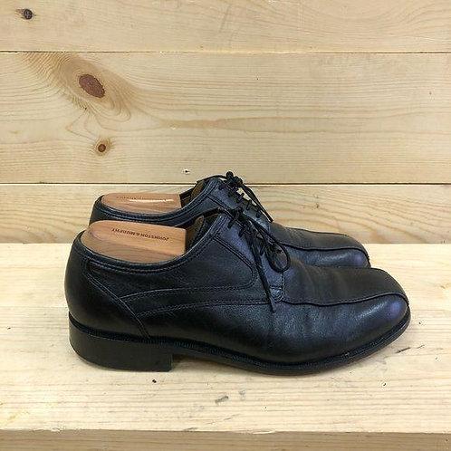 Manz Leather Oxford Men's Size 6.5