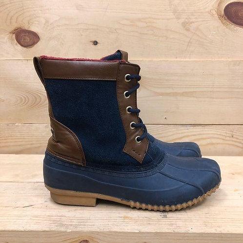 Tommy Hilfiger Rain Boots Men's Size 9