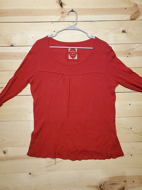 Old Navy Women's Long Sleeve Size XL