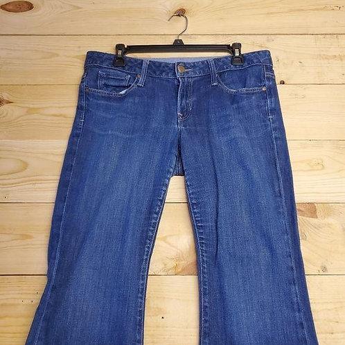 GAP 1969 Long & Lean Women's Size 8