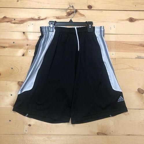 Adidas ClimaLite Athletic Shorts Men's Large