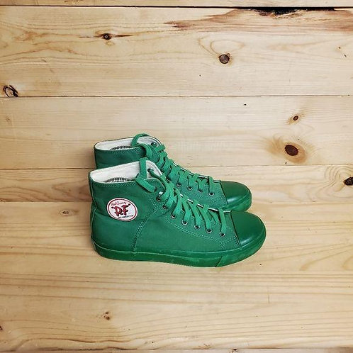 PF Flyers Celtics Bob Cousy Sneakers Women's 10